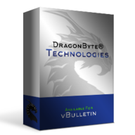 DragonByte Forum Tabs